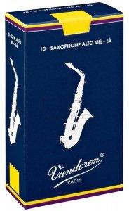 VANDOREN CLASS. stroiki do saksofonu altowego - 2,5 (10)
