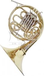 PAXMAN waltornia F/Bb Model 27, full double horn, rozk. czara medium, z futerałem