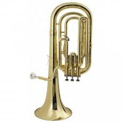 BESSON sakshorn tenorowy Bb BE157-L, 3 wentyle tłokowe, lakierowany, z futerałem