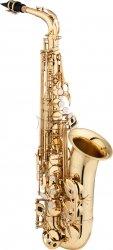ANDREAS EASTMAN saksofon altowy EAS453 INTERMEDIATE, lakierowany, z futerałem