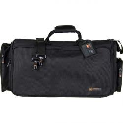 PROTEC C248 Gig Bag na dwie trąbki i Flugelhorn lub 3 trąbki