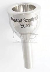 Giddings Mouthpieces Roland Szentpali Signature ustnik do tuby C
