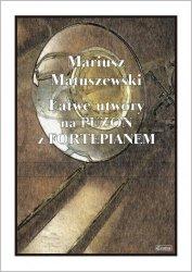 CONTRA Mariusz Matuszewski - Łatwe utwory na puzon z fortepianem