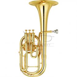 YAMAHA Sakshorn altowy Eb YAH-803 lakierowany, z futerałem