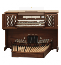 ALLEN organy cyfrowe seria Church, model HO85 Hector Olivera