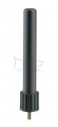 K&M 17788 nasada do statywu flet  - ø 18.0 mm