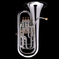 WESSEX eufonium Bb EP104LG Festivo, lakierowane, z futerałem