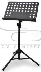 GEWA FX Pulpit do nut orkiestrowy ażurowy blat, 02F900720