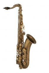 ANDREAS EASTMAN saksofon tenorowy ETS652RL, PROFESSIONAL 52nd Street, Vintage, z futerałem