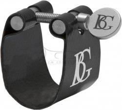 BG LFE ligatura do klarnetu Eb FLEX tkanina