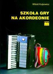 Kulpowicz Witold: Szkoła gry na akordeonie