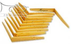MARIGAUX drewno fasonowane do stroików oboju 11M (10 szt.)