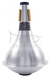 WALLACE Trombone straight alu TWC-311