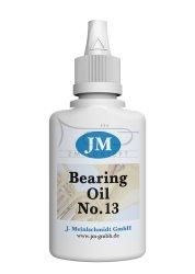 JM Rotary Bearing Oil 13 oliwka do przegubów, łożysk, sprężyn wentyli obrotowych 30ml
