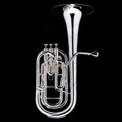 WESSEX tenorhorn Bb BR140L lakierowany,kompensacyjny, z futerałem
