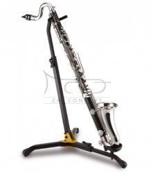 HERCULES DS561B stojak do klarnetu basowego /fagotu