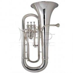 BESSON eufonium Bb Prodige BE162-2-0, posrebrzane, 3 wentyle, z futerałem
