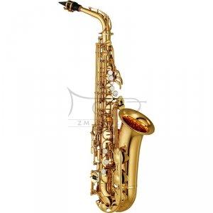 YAMAHA saksofon altowy YAS-280 lakierowany, z futerałem