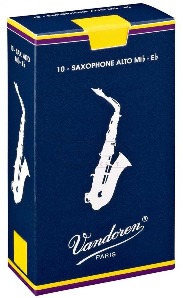 VANDOREN CLASS. stroiki do saksofonu altowego - 4,0 (10)