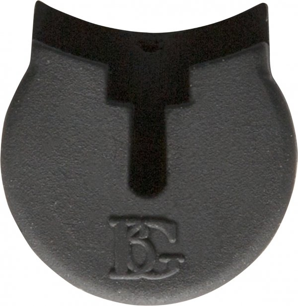 BG A23 Podpórka pod kciuk klarnet, obój duża