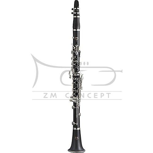 YAMAHA klarnet Bb YCL-450E drewniany