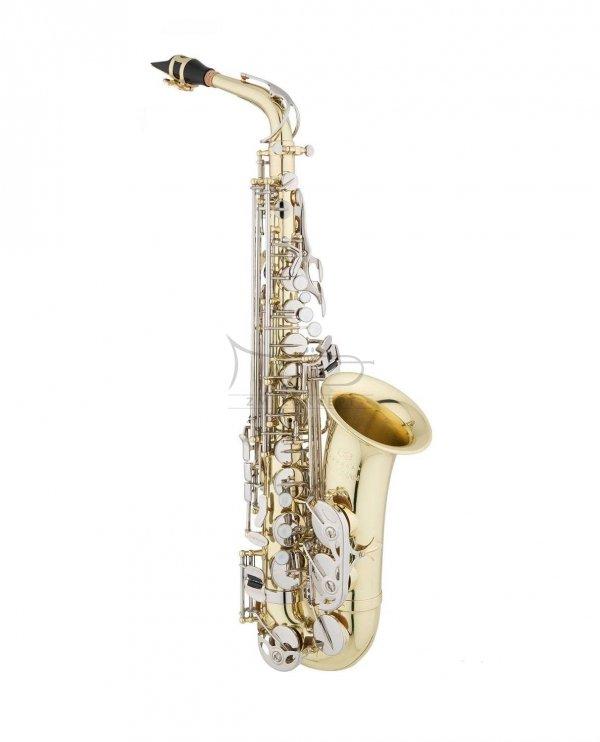 ANDREAS EASTMAN saksofon altowy EAS253 lakierowany, z futerałem