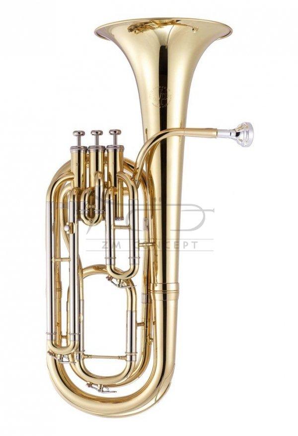 JOHN PACKER Sakshorn tenorowy JP173 Lacquer, lakierowany, z futerałem