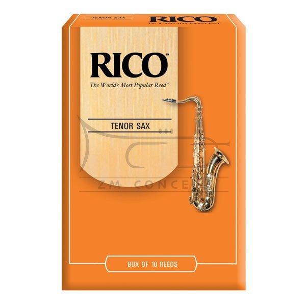 RICO stroiki do saksofonu tenorowego - 4,0 (10)