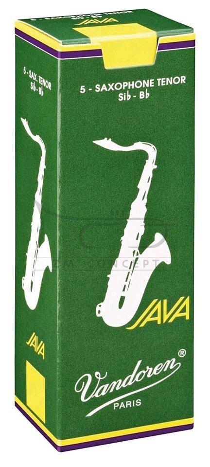 VANDOREN JAVA stroiki do saksofonu tenorowego - 2,0 (5)