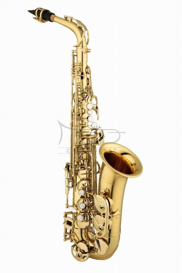 ANDREAS EASTMAN saksofon altowy EAS253 STUDENT lakierowany, z futerałem