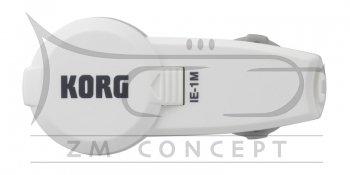 KORG IN-EARMETRONOME IE-1M Metronom douszny