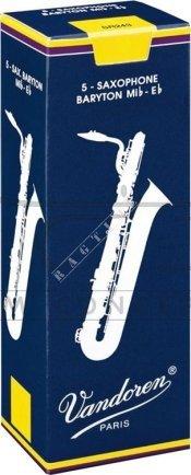 VANDOREN CLASS. stroiki do saksofonu barytonowego - 3,0 (5)