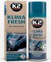 K2 K222 'Granat do odświeżania klimatyzacji 150g