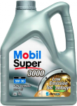 MOBIL SUPER 3000 XE 4L 5W-30  VW505.01