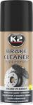 K2 BRAKE CLEANER Preparat do czyszczenia hamulców 400ml
