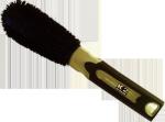 K2 M358 Szczotka do mycia felg z twardego włosia