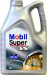 MOBIL SUPER 3000 XE 5L 5W-30  VW505.01