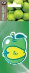 K2 V161D Dwie choinki owoce FRUTTI APPLE DUOPACK