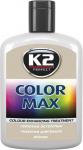 K2 K020SR Wosk koloryzujący 200g 00017 srebrny