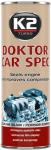 K2 T350SYNT Moto doktor silnika Doktor Car Spec 443ml