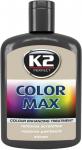 K2 K020CA Wosk koloryzujący 200g 00019 czarny