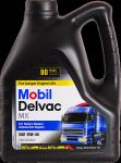 MOBIL DELVAC MX 4L 15W-40