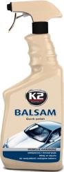 K2 K010M Balsam do karoserii w atomizerze 700ml