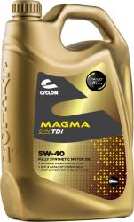 CYCLON MAGMA SYN TDI 5W-40 5L
