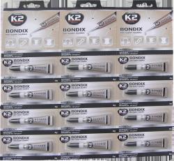 K2 B1000 Szybkoschnący klej 3g