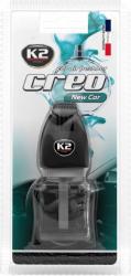 K2 V334 Zapach nawiewowy nowe auto 8ml