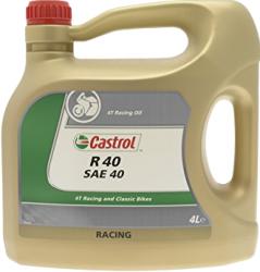 CASTROL R-40 (rycynowy) 4L