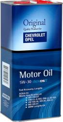GM OPEL OEM dexos2 5W30 5L