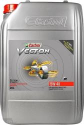 CASTROL VECTON 15W40 20L