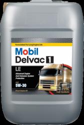 MOBIL DELVAC 1 LE 20L 5W-30